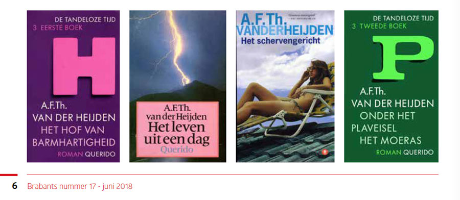 A.F.Th. op z'n Brabants (deel 4)